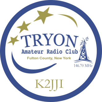 Tryon Amateur Radio Club Logo