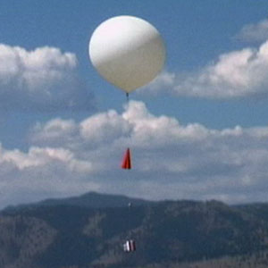 Image result for high altitude balloon